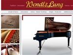 wendl-lung(ウェンドル&ラング) wendl-lung(ウェンドル&ラング)